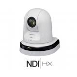 20x zoom 4K PTZ kamera 3G/HD/SD-SDI / HDMI kimenet és NDI