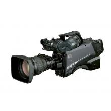 4K/ HD HDR stúdió kamera