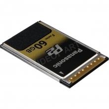 60GB P2 memória kártya