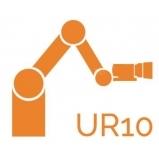 robotkar boxkamerához virtuális stúdióba