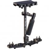 kézi preciziós kamera stabilizátor 1,3 kg terhelésig