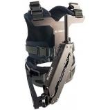 Glidecam SMOOTH-SHO, mozgáskiegyenlítő kar és teherelosztó mellény - kamerastabilizátor rendszerekhez