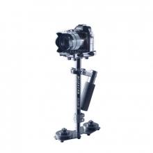 kézi kamera stabilizátor 1,4 kg terhelésig precíziós gimballal