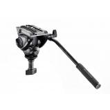 ultrakönnyű fluid video fej, 60 mm félgömb (5kg-ig)