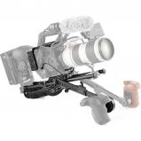 SmallRig 2007C professzionális kiegészítő szett Sony FS5 kamerához