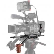 SmallRig 2045B profi kiegészítő szett Sony FS7/FS7 II kamerához