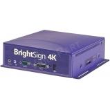 hálózati multi kontrol interaktív 4K médialejátszó és élő videó kijátszó