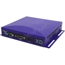 hálózati multi kontrol interaktív médialejátszó - kettős FullHD lejátszás, PoE+, HTML5