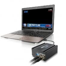 Datavideo TC200CG200, HD és SD feliratozó rendszer