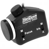 Panasonic kamera fókusz-írisz vezérlő
