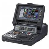 DEMO - P2 HD memóriakártyás mobil felvevõ és kijátszó