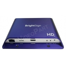 BrightSign HD224 Standard I/O Player
