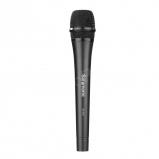 dinamikus kézi fémházas mikrofon optimalizált frekvenciaátvitellel és XLR csatlakozóval