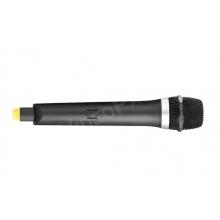 Saramonic  SR-HM4C kézi mikrofon beépített adóval SR-WM4C VHF vezetéknélküli rendszerhez
