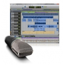 VOCAL STUDIO USB ÉNEKMIKROFON