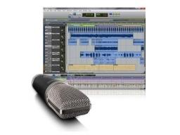 VOCAL STUDIO USB ÉNEKMIKROFON