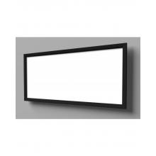 Amleto Velvet 203 x 114 cm 16:9 keretes 3D ProActive vetítővászon