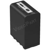 11.800mAh Li-Ion kamera akkumulátor