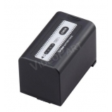 5.900mAh Li-Ion kamera akkumulátor