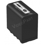 8850mAh Li-Ion kamera akkumulátor