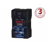 SWIT PB-H290S, V-mount akkumulátor 290Wh, 14,4 / 28,8V, ARRI Alexa LF / 65 kamerákhoz is!