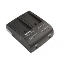 2 akkuhelyes Canon BP akkumulátortöltő és tápegység