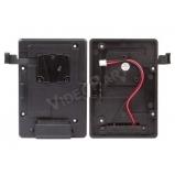 V-mount akkumulátor konzol SWIT monitorokhoz