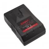 130Wh kamera akkumulátor, Gold-mount