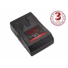 SWIT S-8083A, 130Wh kamera akkumulátor, Gold-mount