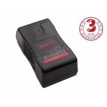 SWIT S-8183A, 240Wh kamera akkumulátor, Gold-mount