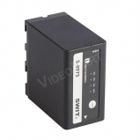 SWIT S-8975, 75Wh Sony NP-F típusú akkumulátor Sony L szériás kamerákhoz