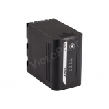 SSL-JVC75 típusú kamera akkumulátor DC és USB aljzattal
