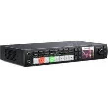 Atem Television Studio HD - 8 csatornás HD felbontású (1080 50/60p) videókeverő