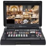 Datavideo HS-1300 6 csatornás HD hordozható Videó Streaming Studio