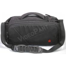 maximális védelem - kamera / DSLM profi hordtáska