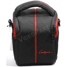 maximális védelem - fényképezőgép táska