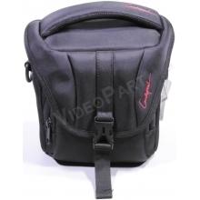maximális védelem - DSLR fényképezőgép táska