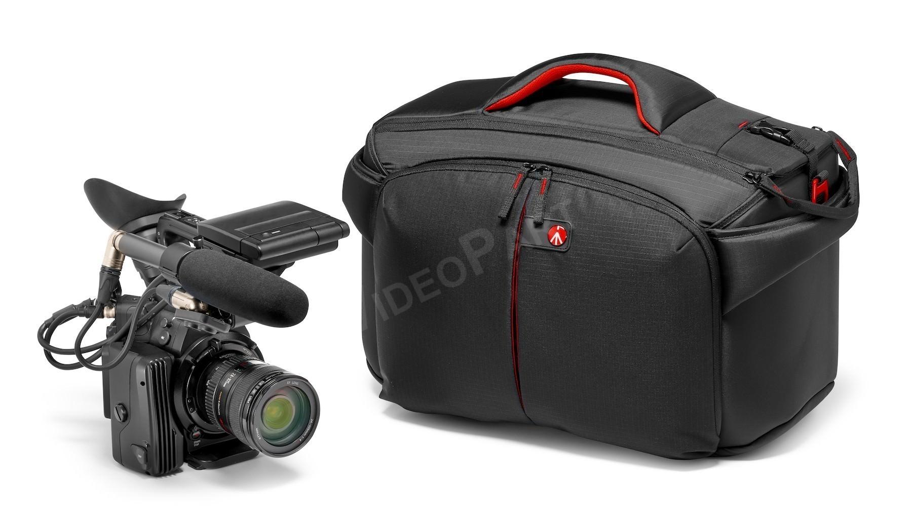 3efb30e58fa2 MANFROTTO MB PL-CC-192N Pro light kamera táska Hordtáska – azonnal ...
