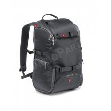 Advanced Travel hátizsák DSLR és laptop számára, szürke