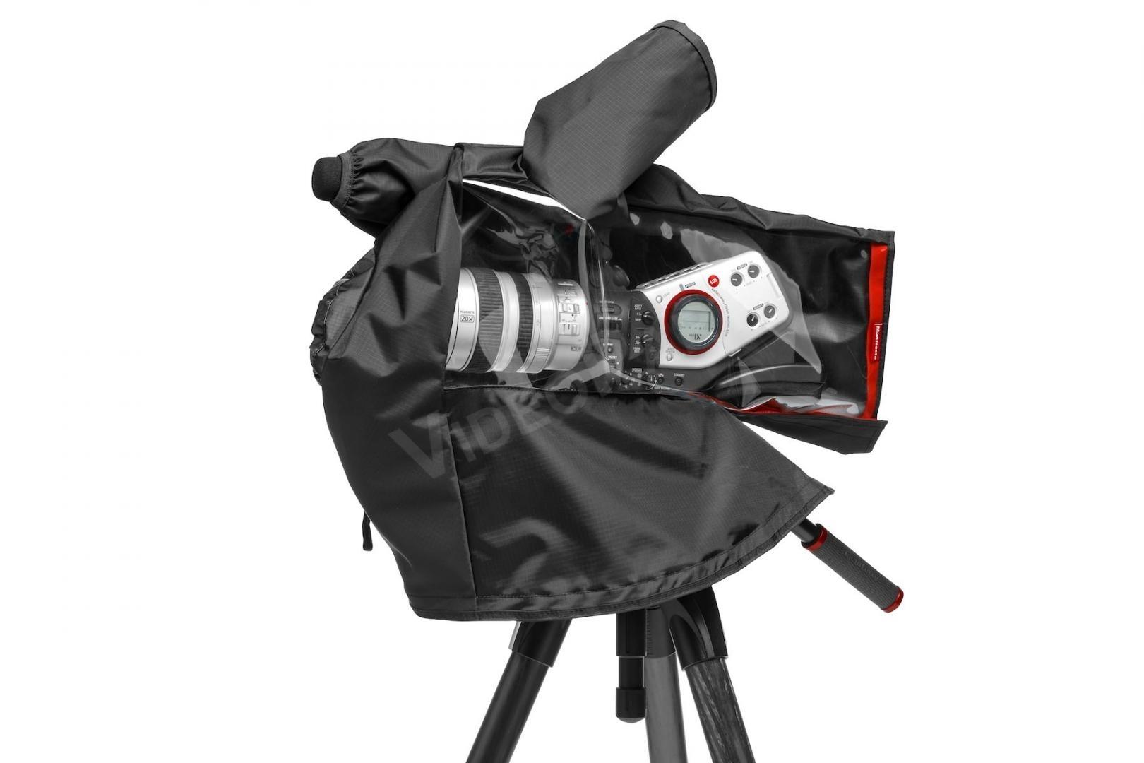 1d475ebfb311 MANFROTTO MB PL-CRC-12 Pro light CRC-12 kamera esőhuzat Hordtáska ...