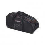 kamera táska, vízálló 1680D gyöngyvászon, 47x25,5x26cm