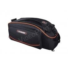 kamera táska, vízálló 1680D gyöngyvászon, 45x19x19cm