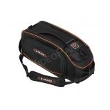 kamera táska, vízálló 1680D gyöngyvászon, 59x22x23cm