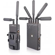 SDI / HDMI 700m vezetéknélküli kép/hang átviteli rendszer
