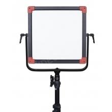 2700-6500K SMD panel LED fényforrás - 1500lux, DMX vezérlés