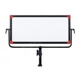 2,7-6,5K élszerelt SMD LED panel, 2200lx, CRI Ra 98, 0-100% villódzásmentes fényerőszabályzás