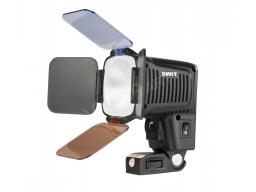 Chip Array LED kamera lámpa 3000 lux fényerővel