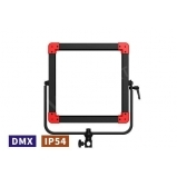 Swit PL-E60P 60W IP54 vízálló SMD panel LED lámpa, DMX512, 1500Lux