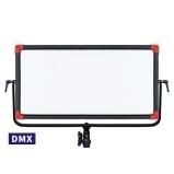 Swit PL-E90P 90W IP54 vízálló SMD panel LED lámpa, DMX512, 2200Lux