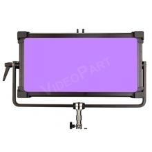 Swit S-2840 400W RGBW LED panel lámpa, DMX és IOS/Android APP vezérlés